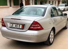 Mercedes Benz C 240 2001 For Sale