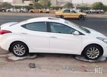 2016 Hyundai in Basra