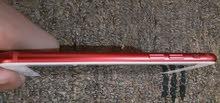 ايفون 7 128 قيقا الهاتف مافيهش اللون احمر