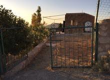 (مزرعة في السلط للبيع او للبدل على ارض سكنية في عمان (مزرعة للبيع او للبدل على ا