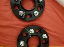 1 pair 20mm Spacers 108x5