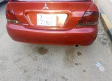 For sale Mitsubishi Lancer car in Tripoli