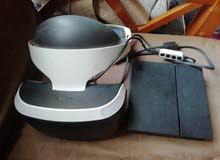 نظارة واقع افتراضي سوني