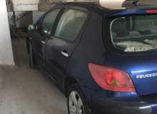 150,000 - 159,999 km Peugeot 307 2005 for sale