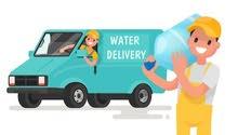 عروض على اشتراكات قوارير المياه المنزلية(شركة مياه خلدا)