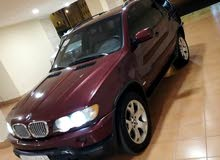 Automatic Maroon BMW 2000 for sale