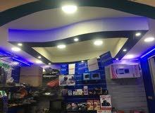 محل للبيع ضاحية الامير حسن -الرئيسي
