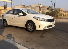 Gasoline Fuel/Power   Kia Cerato 2018