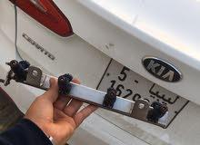 سيرية كاملة رشاشات كيا سيراتو بالقصبة متعهم محرك 16للبيع