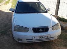 Hyundai Avante 2002 For Sale