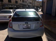 Automatic Toyota 2013 for sale - New - Irbid city