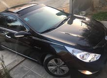 Black Hyundai Sonata 2013 for sale