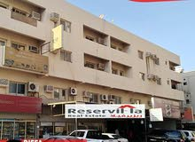 Commercial building in Riffa hajiyat