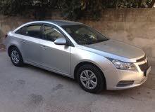 90,000 - 99,999 km mileage Chevrolet Cruze for sale
