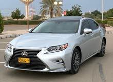 Automatic Lexus 2017 for sale - Used - Al Batinah city