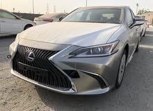 Grey Lexus ES 2019 for sale