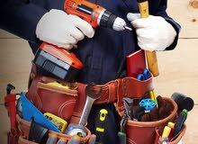 Commercial & Residential Handyman Services