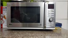 LG Microwave/Grill/ convection Oven