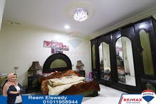 for sale apartment consists of 2 Bedrooms Rooms - Samia El Gaml Street