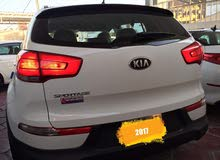 Kia Sportage 2017 For Sale