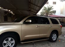 Automatic Beige Toyota 2010 for sale