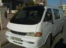Used Kia Borrego in Irbid