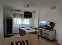 JOD 600 / month - 2 BR - Modern & Cozy two bedroom Apartment with a view - Deir Ghbar
