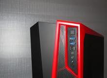 Gaming PC كمبيوتر فيراري