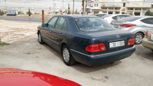 Best price! Mercedes Benz E 200 1999 for sale