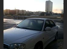 2000 Used Spectra with Manual transmission is available for sale