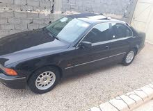 Automatic Black BMW 2000 for sale