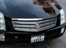 Automatic Black Cadillac 2005 for sale