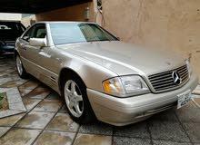 Used  1996 SL 320