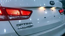 2018 New Kia Optima for sale