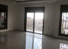 شقة مميزة للبيع في دير غبار طابق ثالث 180م مع روف 90م تشطيب سوبر ديلوكس