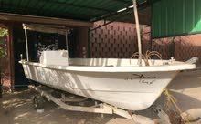 قارب للبيع ممتاز