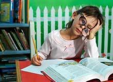 معلمة انجليزي خصوصي وجميع مواد للمرحلة الابتدائيه باسعار مناسبة ( بكالوريس انجليزي )