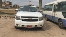 Automatic Chevrolet 2008 for sale - Used - Basra city
