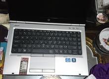 HP 8460 i5
