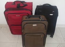 Name Brand Luggage