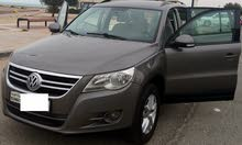 2012 Used Tiguan with Automatic transmission is available for sale