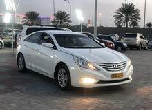 Available for sale!  km mileage Hyundai Sonata 2012