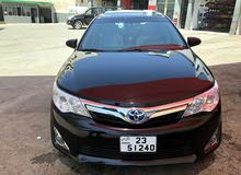 2012 Toyota in Amman