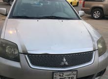 +200,000 km Mitsubishi Galant 2010 for sale