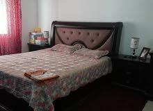 غرفة نوم HDF