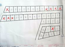 مخطط أراضي في السيدة عائشة