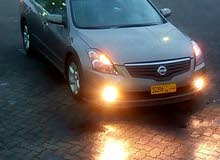 110,000 - 119,999 km Nissan Altima 2008 for sale