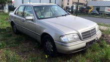 Automatic Mercedes Benz 1999 for sale - Used - Tripoli city