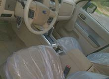 فورد اسكيب 2011  4*4 للبيع اوالبدل