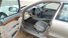 Automatic Used Mercedes Benz E 350